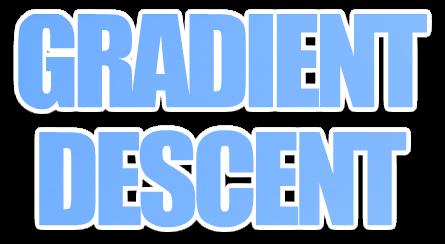 Regresi Logistik dengan teknik Gradient Descent