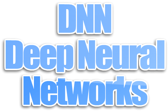 Algoritma DNN (Deep Neural Networks)