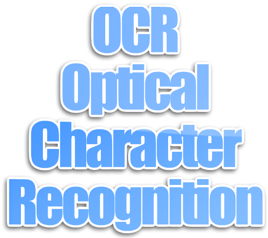 OCR (Optical Character Recognition) dengan teknik Back-Propagation