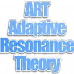 Algoritma ART (Adaptive Resonance Theory)