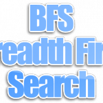Algoritma BFS (Breadth First Search)