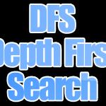 Algoritma DFS (Depth First Search)