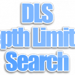 Algoritma DLS (Depth Limited Search)