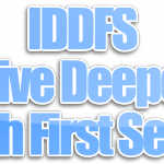 Algoritma IDDFS (Iterative Deepening Depth First Search)