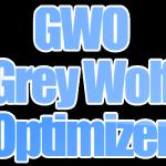 Algoritma GWO (Grey Wolf Optimizer)