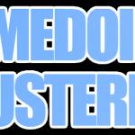 Algoritma K-Medoids Clustering