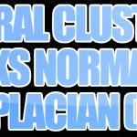 Spectral Clustering: Tipe Matriks Normalisasi Laplacian (NL)