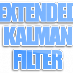 Algoritma Extended Kalman Filter