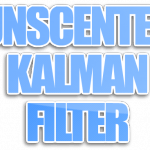 Algoritma Unscented Kalman Filter