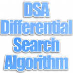 Algoritma DSA (Differential Search Algorithm): B-DSA (BIJECTIVE DSA)