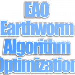 Algoritma EAO (Earthworm Algorithm Optimization)