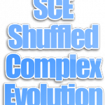 Algoritma SCE (Shuffled Complex Evolution)