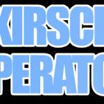 Deteksi Tepi dengan Operator Kirsch