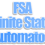Algoritma FSA (Finite State Automaton) based Search