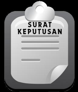 skripsi-surat-keputusan